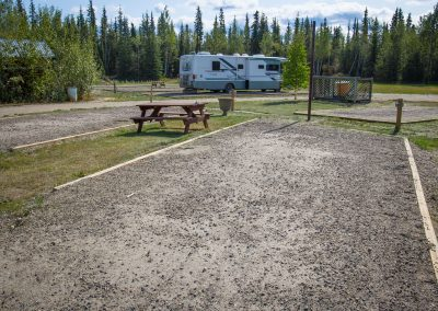 Bedrock Motel - RV lot-4